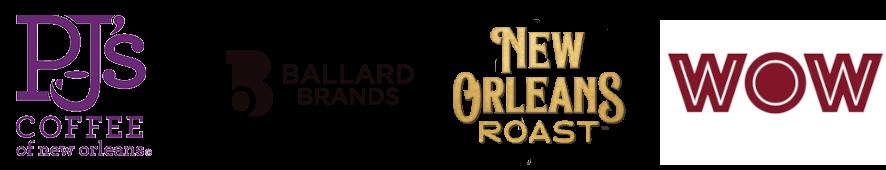 Ballard Brands LLC Logo